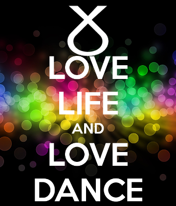 Love Life and Love Dance